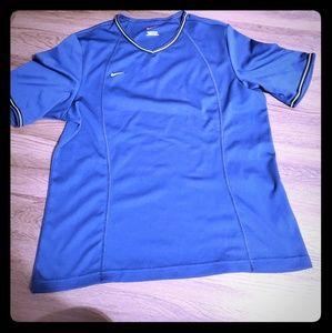 Nike Shirt good condition  size TG